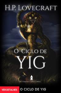 O CICLO DE YIG